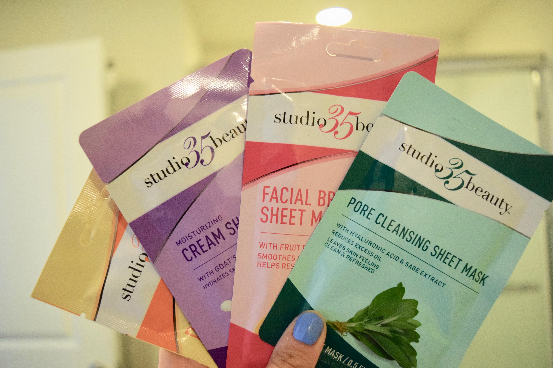 Homemade Facial Mask For Acne Prone Skin